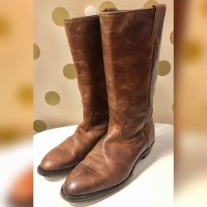 Boulet – Cowboy Style Boots